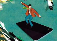 手机江湖:搅局者小米惨遭中兴华为围剿、雷军何去何从?