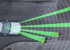 沃尔沃主动安全技术:骑行者检测(图)