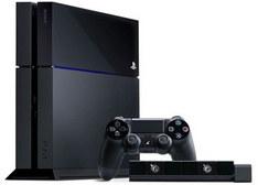 索尼PS4主机使用评测(图文)