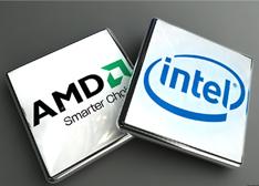 "AMD与英特尔""芯""仇旧恨:没完没了"