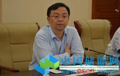 王传福比亚迪的三大梦想:电动车 太阳能 储能
