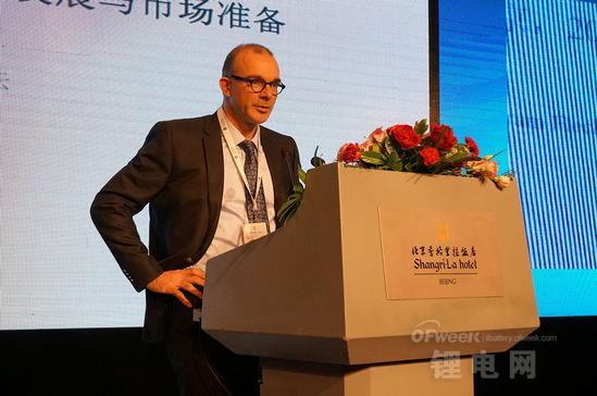 戴姆勒RD经理演讲实录:燃料电池汽车技术及市场分析