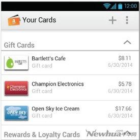 亚马逊推出移动钱包应用Amazon Wallet
