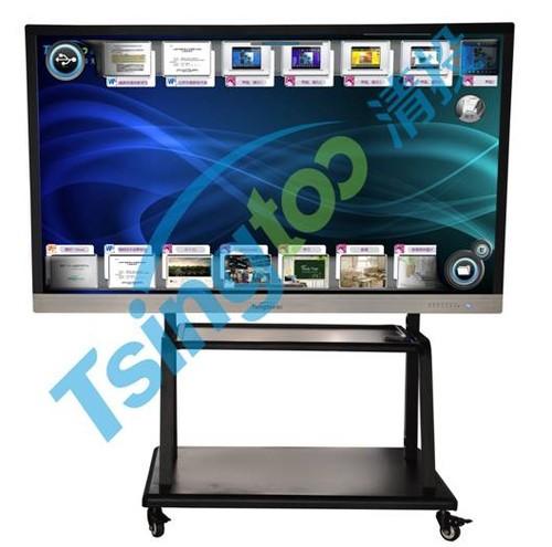 清投TNetBoard物联网电子白板产品评测