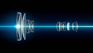 一、光学变焦原理