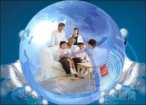 智能家庭安防三大措施:安全不容忽视