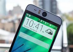 视频:自拍神器HTC Desire Eye上手 酷到没朋友!