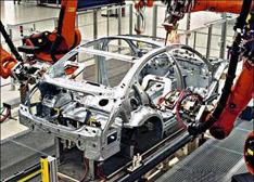 激光焊接技术助九华奔驰商务车凸显独特品质