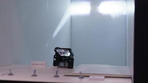 马自达推出可自动关闭远光灯的智能LED大灯