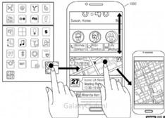 【曝光】疑似三星在开发一套基于Android的新UI(组图)