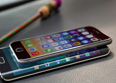三星Note Edge/iPhone 6深度对比评测:无惧Mate7奢华/魅族MX4 pro