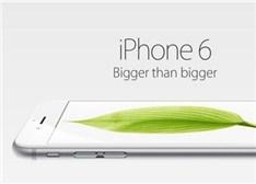 【图文解读】苹果iPhone 6/华为Mate7/三星 Note4大屏进化论