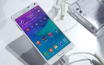 魅族MX4/HTC One(M8)/三星Note 4屏幕灵敏度对比评测:Note 4稳胜