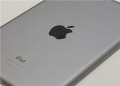 【图赏】了无新意的苹果iPad mini3:指纹识别 A7处理器