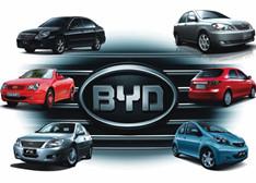 比亚迪:动力电池产能2015年底前大幅扩张