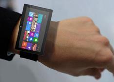 微软拟发布可穿戴设备 光学传感器实现心率监测