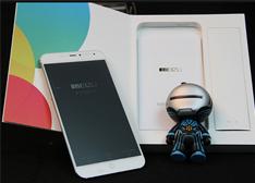 魅族阿里发布会总结+YunOS系统MX4试玩视频+金色版开箱图赏