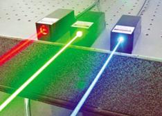 中科院半导体研究所全固态激光器等有效专利汇总