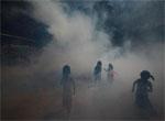 全球二十大污染城市排名出炉:印度居首 中国榜上无名
