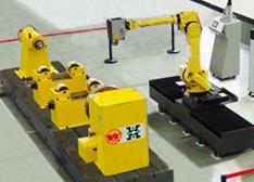 激光加工机器人相关企业及代表产品透视