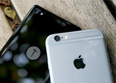 锤子T1对比iPhone6:不自量力还是屌丝逆袭?