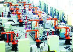 国家重大专项资金支持 沈阳大力推进机器人和IC装备产业发展