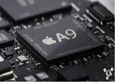 三星遭遇强敌台积电:苹果A9芯片大订单降落谁家?