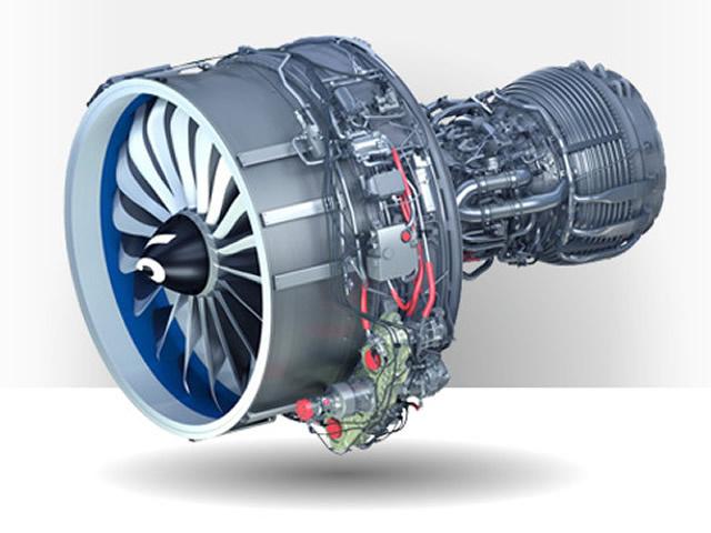 全功能微型喷气式发动机的3d模型,结构较为复杂