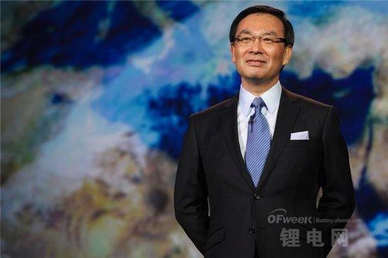 松下总裁:寻求并购交易向合作伙伴投资 促进未来业务增长