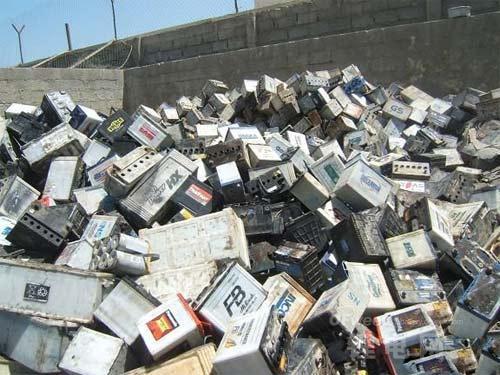 """循环经济:电池的回收厂""""吃不饱""""尴尬现状"""