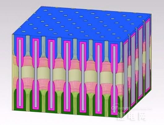 美新型纳米电池诞生:10分钟内充满电