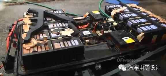 电池管理系统采样模块化的设计
