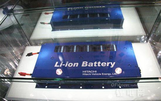 日立研发出锂电池能量密度翻倍技术 EV续航有望翻倍