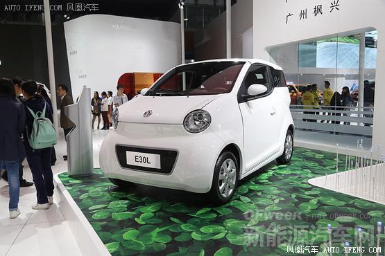 2014广州车展解读:靠什么驾驭未来?