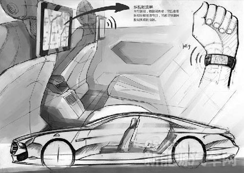 乐视与北汽合作新能源汽车已被特斯拉视为未来竞争对手