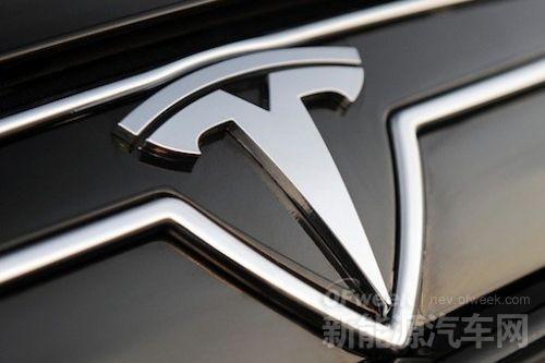 上海新能源汽车政策促特斯拉汽车公司获免费绿色牌照