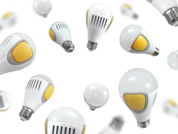 BeON智能灯泡:只想比窃贼聪明一点