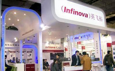 盘点中国十大视频监控设备企业
