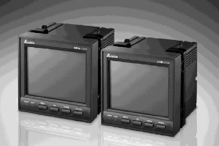 DPM-C530A多功能电力监测仪表外观