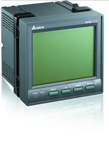 台达多功能电力监测仪表