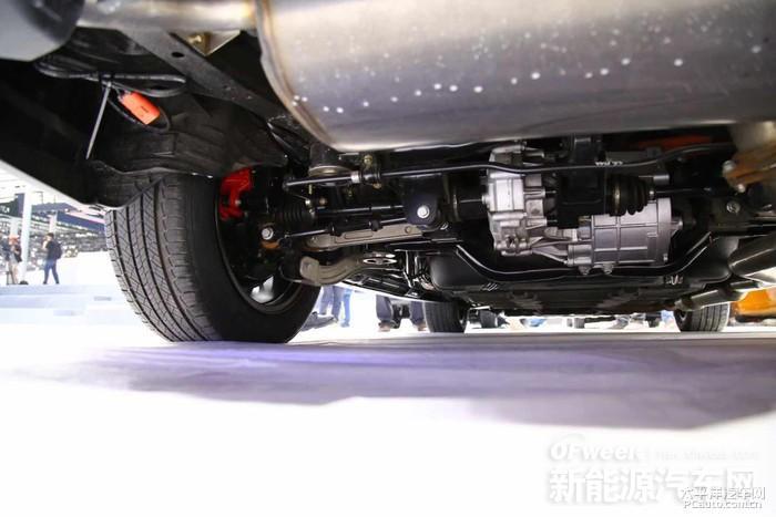 广州车展比亚迪唐商齐发:锂电池新技术猜想