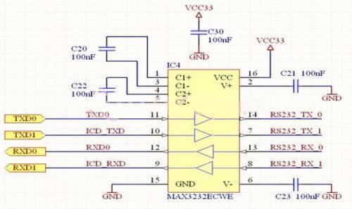 基于PIC32嵌入式USB工业U盘系统设计