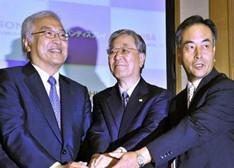 观察:日本电子产业气数已尽?