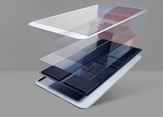 """""""狼""""又来了:苹果新专利暗示激光消融或实现蓝宝石屏"""