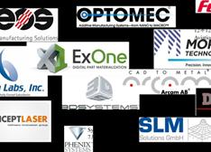 世界各地金属3D打印公司及制造技术解析