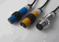 光电传感器命名规则你知道吗?