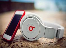 苹果欲将Beats音乐纳入iOS生态系统