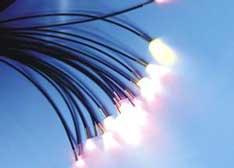 烽火通信:化解光纤产能过剩的有效途径是开拓国际市场