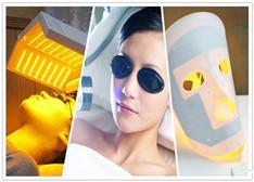 【涨知识】LED光照仪改善皮肤是噱头吗?