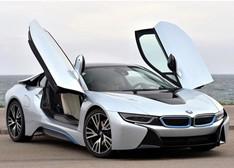 特斯拉开始与宝马公司讨论电动车合作事宜